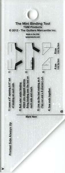 Binding Tool Mini