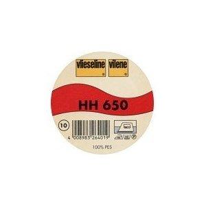 Volymvliesoline H650 Mellanlägg