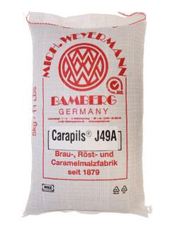 Carapils®, whole, 5 kg