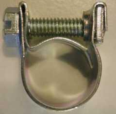 slangklämma mini-ABA nr 12