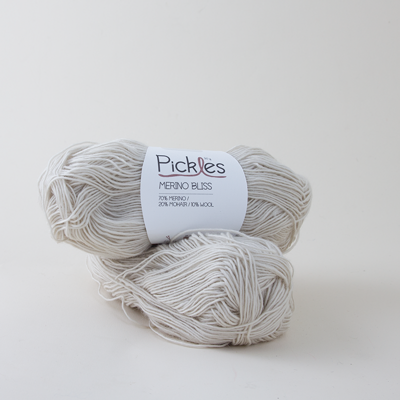 Pickles Merino Bliss