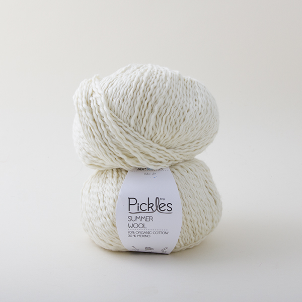 Pickles Summer Wool