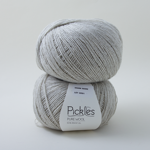 Pickles Pure Wool