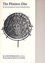 The Phaistos Disc. An Interpretation of Astronomical Symbols.