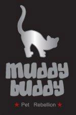 "Absorberande matta ""Muddy Buddy"""