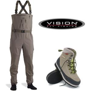 Vision Hopper Vadarset