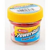 POWERBAITS & EGGS