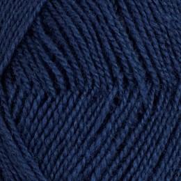 Gammelserie 2 tr  nr 447   mörkare blå