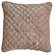 DAY HOME - QUILTED VELVET CUSHION COVER - RAID