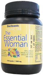 The Essential Woman