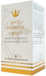 Анти- Пигмент крем Super Glandin, 50 мл