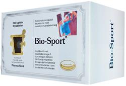 Био Спорт (Bio-Sport)