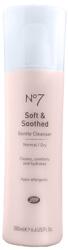 Очищающий крем №7 (No7 Soft & Soothed Gentle Cleanser)