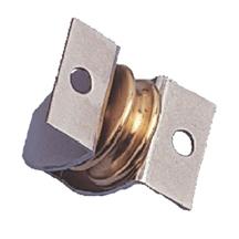 RWO - Genomföringsblock 17mm