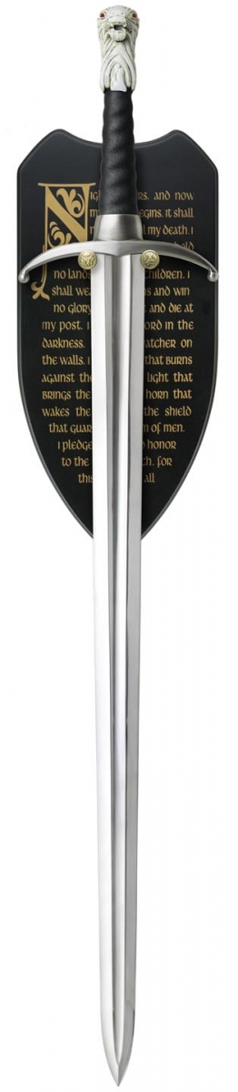 Game of Thrones: Longclaw Sword of Jon Snow