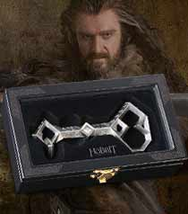 Key of THORIN OAKENSHIELD