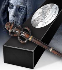Death Eater Wand (Swirl)