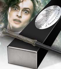 The wand of Bellatrix Lestrange