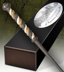 The wand of Alecto Carrow