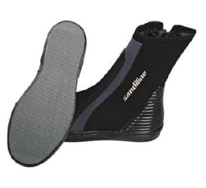 Sandiline Boots Hiker