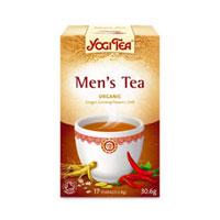Yogi Tea Men´s Tea 17 påsar