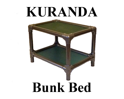 KURANDA Bunk Bed