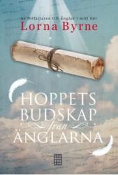 Hoppets budskap från änglarna - Byrne, Lorna