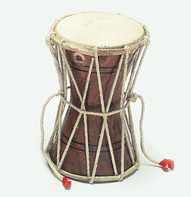 Monkey Drum Small