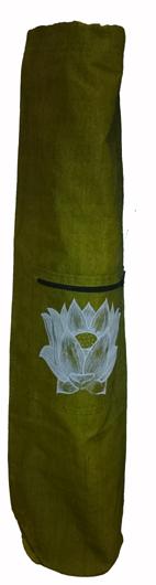 Yogamatta Väska - Lotus