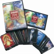 Osho Zen Tarot (kort) Svensk