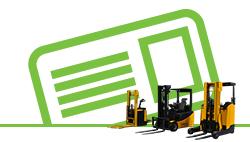 3-4 april | Truckutbildning A + B | Dagtid
