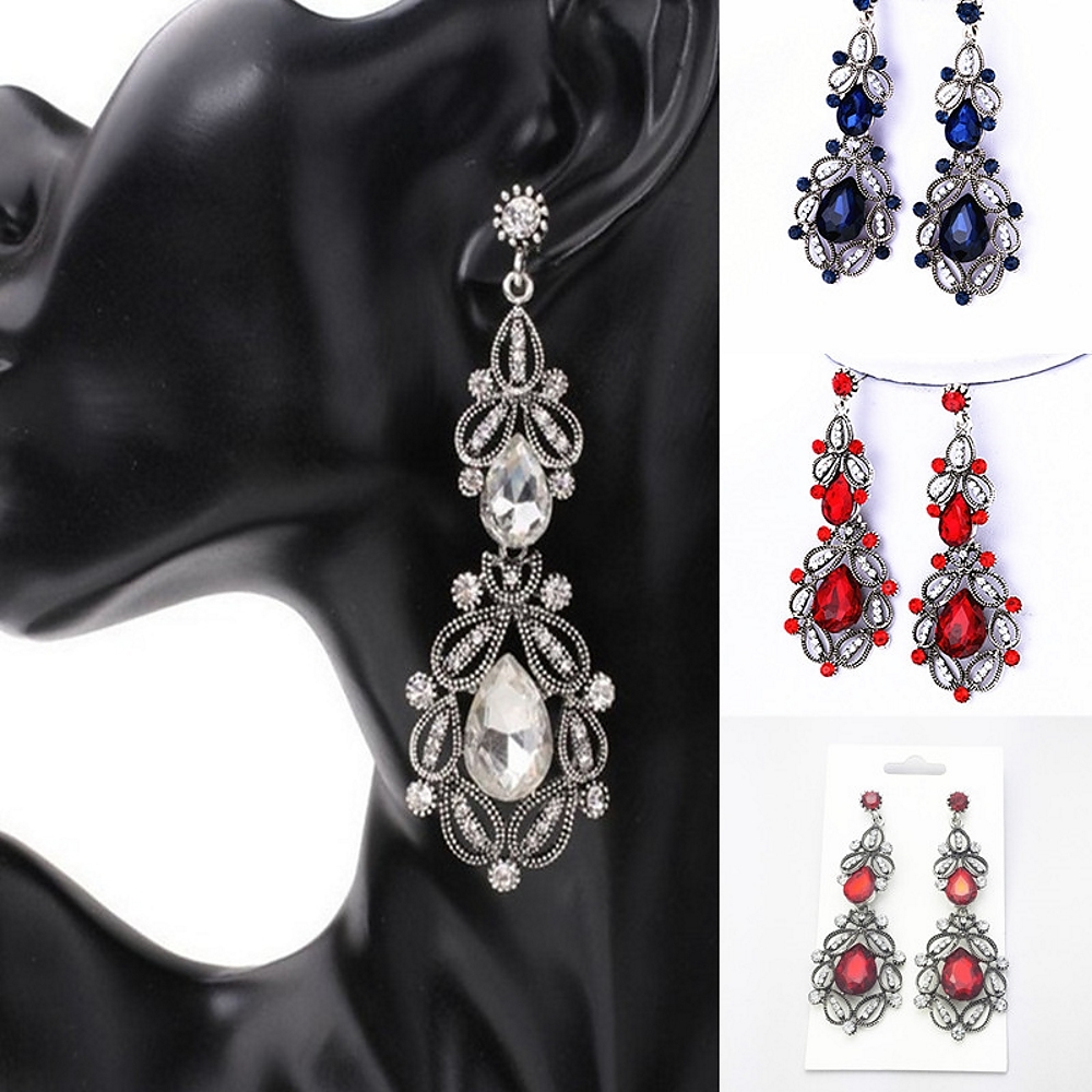 What are Screw Backs Very Safe Earrings!  Mazal Diamond