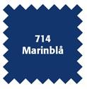 Textile Colour multi. Marinblå