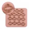 Jewellry blomma rosé
