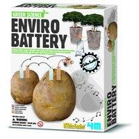 Miljöbatteri
