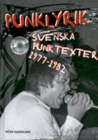 PUNKLYRIK – Svenska punktexter 1977 – 1982
