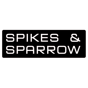 Spikes&Sparrow