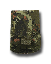 Inspire Molle Smoke Pouch