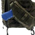 Snigel Design Pistolhölster lampa -10