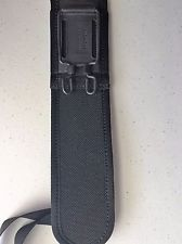 Bianchi Tactical Hip Extender Nylon Black