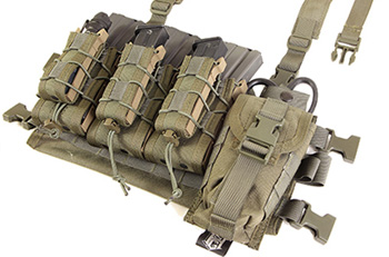 Belts And Carry Systems