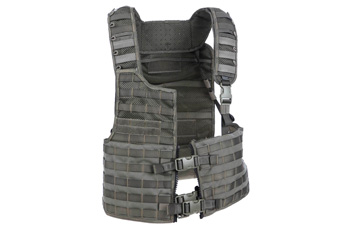 Tactical Carry Systems