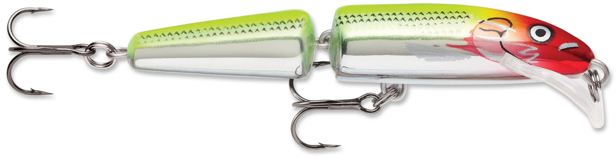 Rapala Scatter Rap Jointed