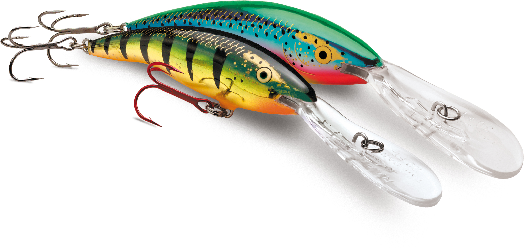 Rapala Tail Dancer Deep