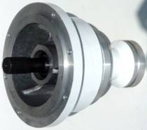 Sterndrive adapter