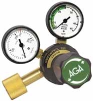 Gasregulator Unicontrol 500 Argon/Blandgas