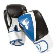 Nordic Fighter Boxningshandske Thai style, blå