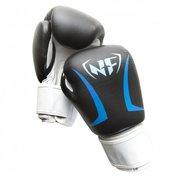 Nordic Fighter Boxningshandske Thai style, svart