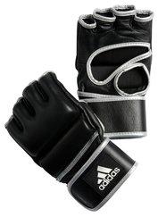 Fight handske i läder