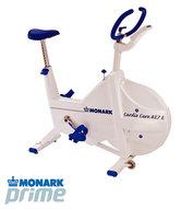 Motionscykel Monark Cardio Care 827 E
